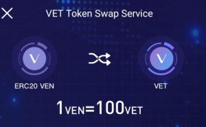 Review: VeChainThor Mobile Wallet for Android