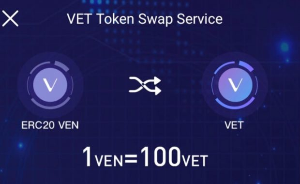 review-VeChainThor-Mobile-Wallet-Android