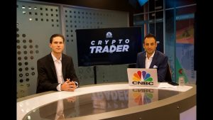 CNBC Africa's Crypto Trader Show Host Ran Neuner Says that Bitcoin is About to 'Explode'