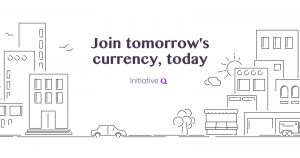 What is Iniative Q: a marketing genius or the future of finance?