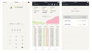 Crypto Exchange Bitstamp launches beta testing program for Android and iOS