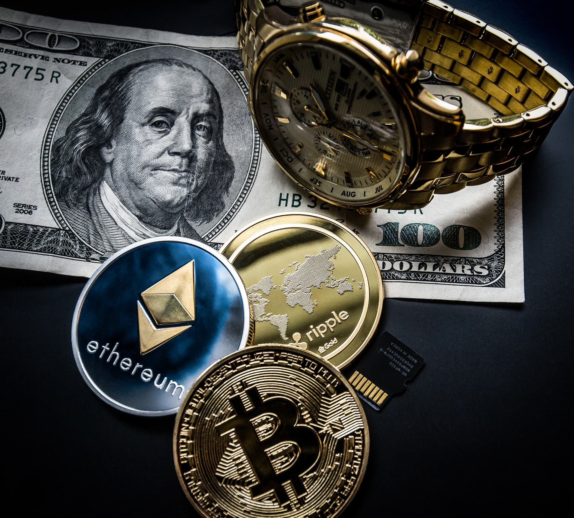 create your own coin ethereum
