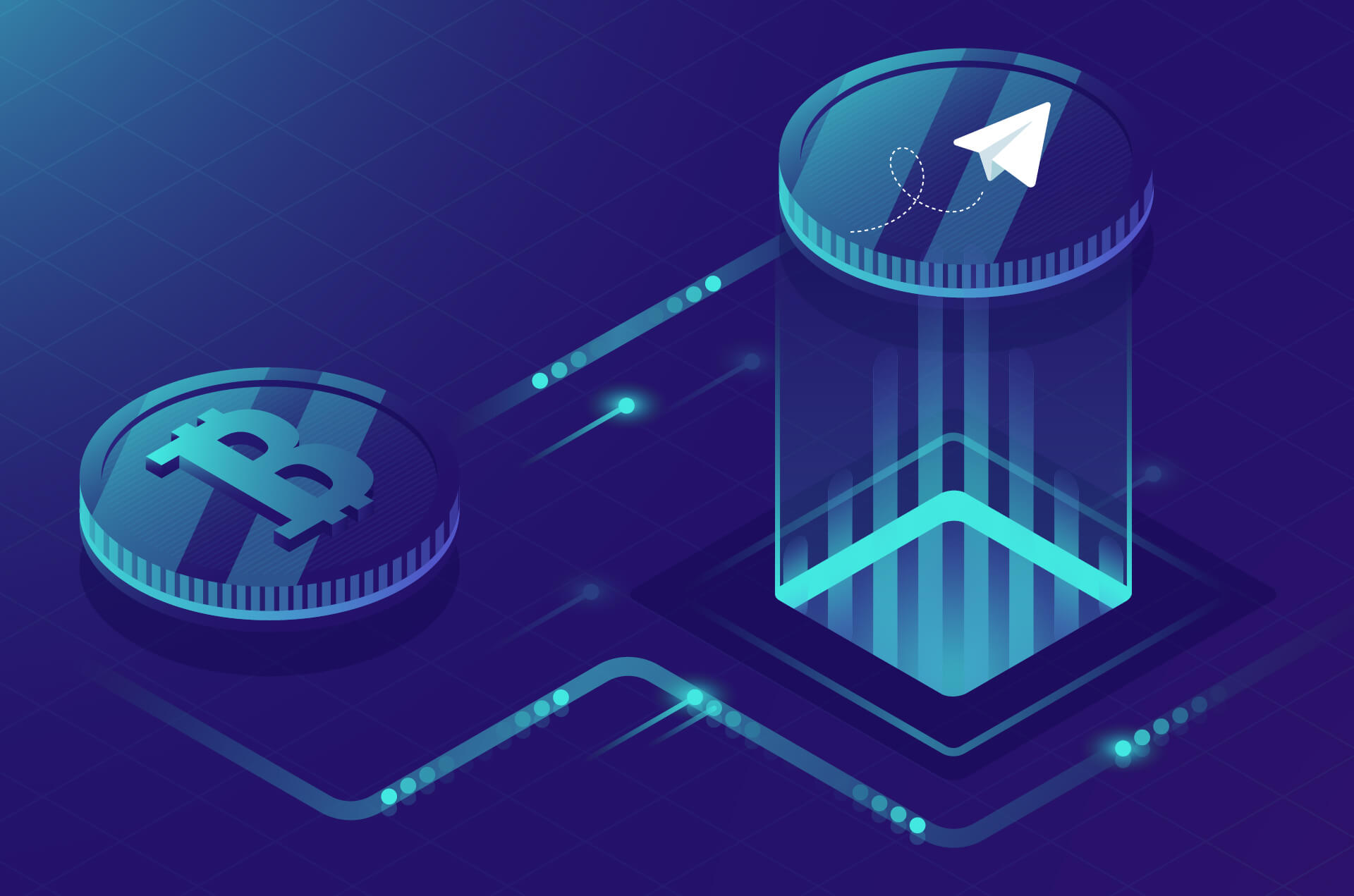 Telegram cryptocurrency token TON to be launched in March