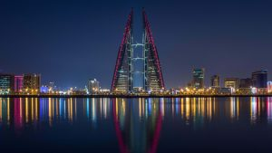 Bahrain is finalizing the cryptocurrency trading law