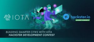 IOTA Announces Smart City Hackathon