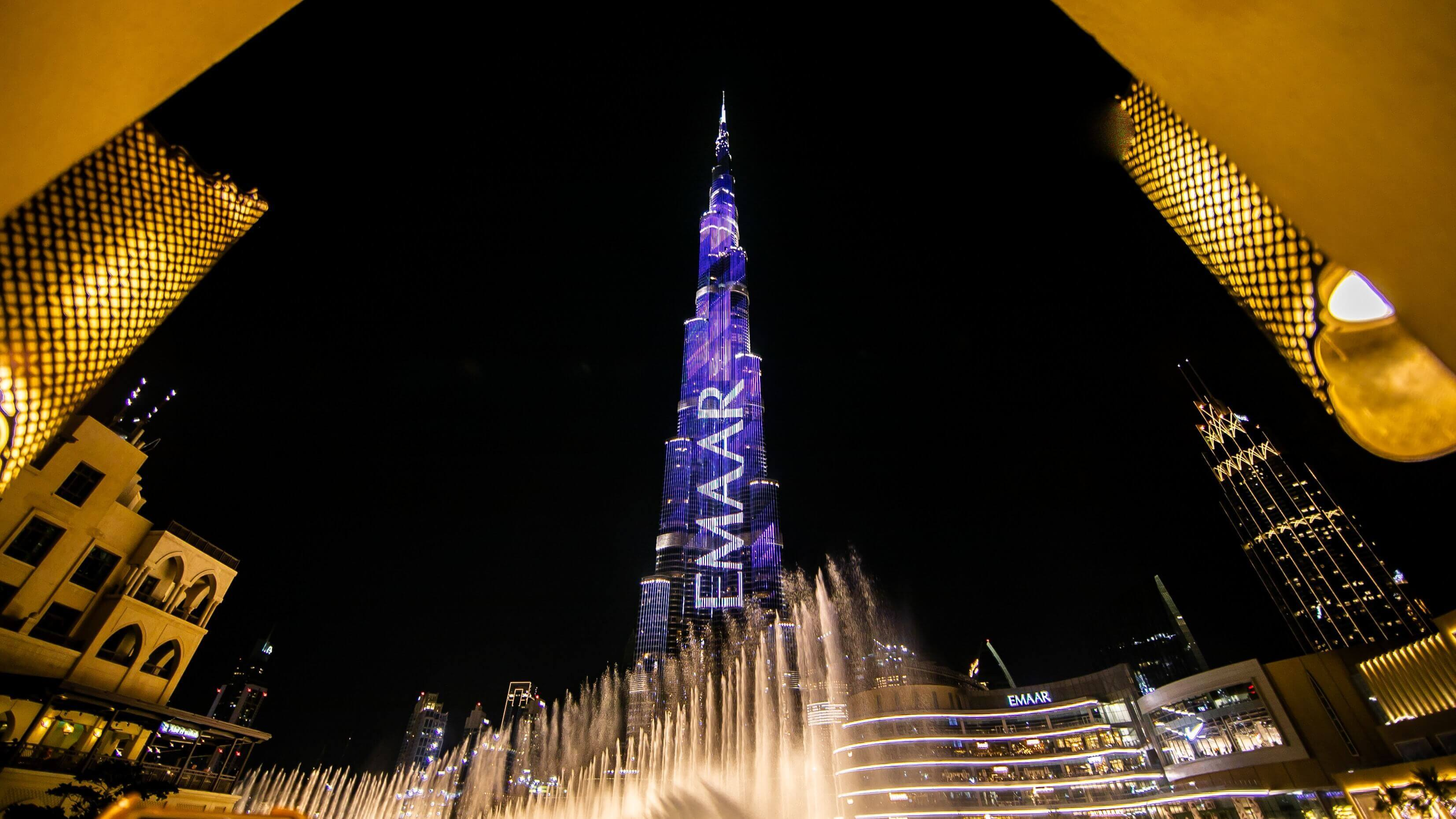 Dubai's Emaar Group to launch cryptocurrency token on Ethereum blockchain