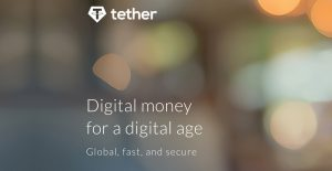 Tether to launch USDT token on Tron blockchain