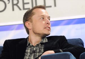 Elon Musk Turns Things for Ethereum with a Single Word