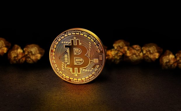 Bitcoin price (BTC-USD) soars by over 16 close to 5000