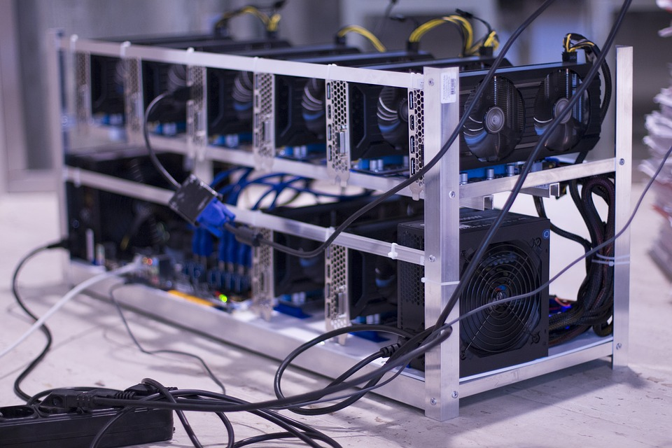 China to Move Against Crypto Again: Is Bitcoin Mining the Next to Go?