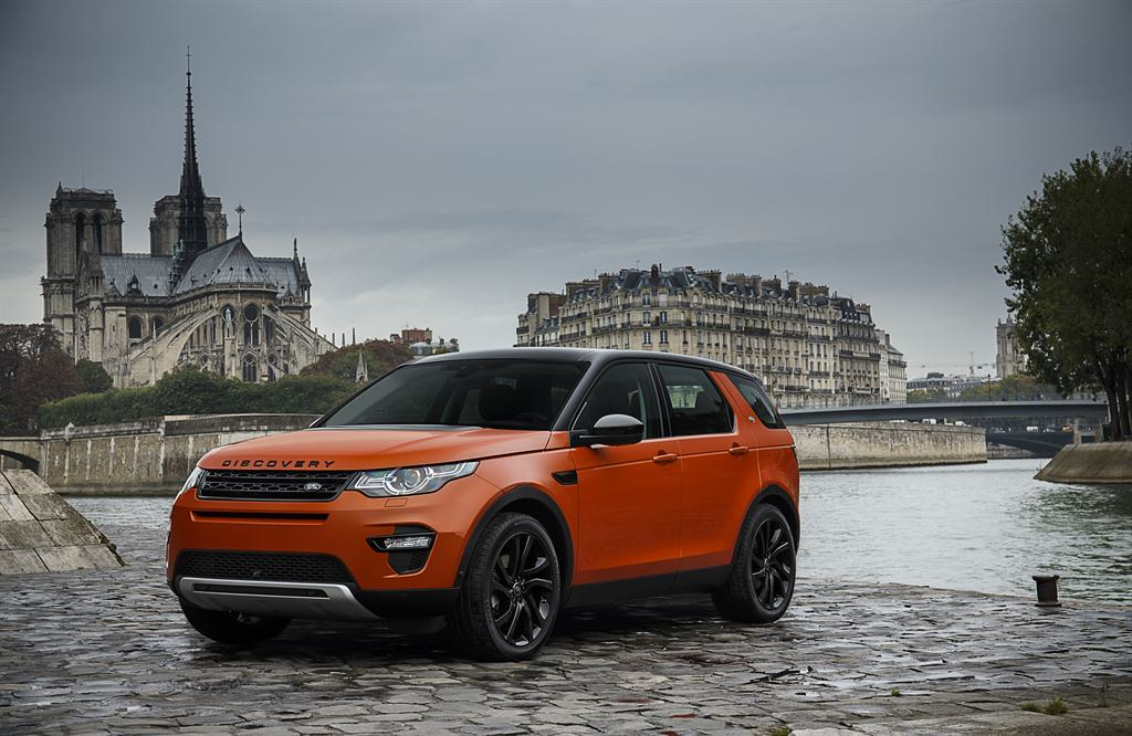 Jaguar Land Rover Teams Up with IOTA for a New Initiative