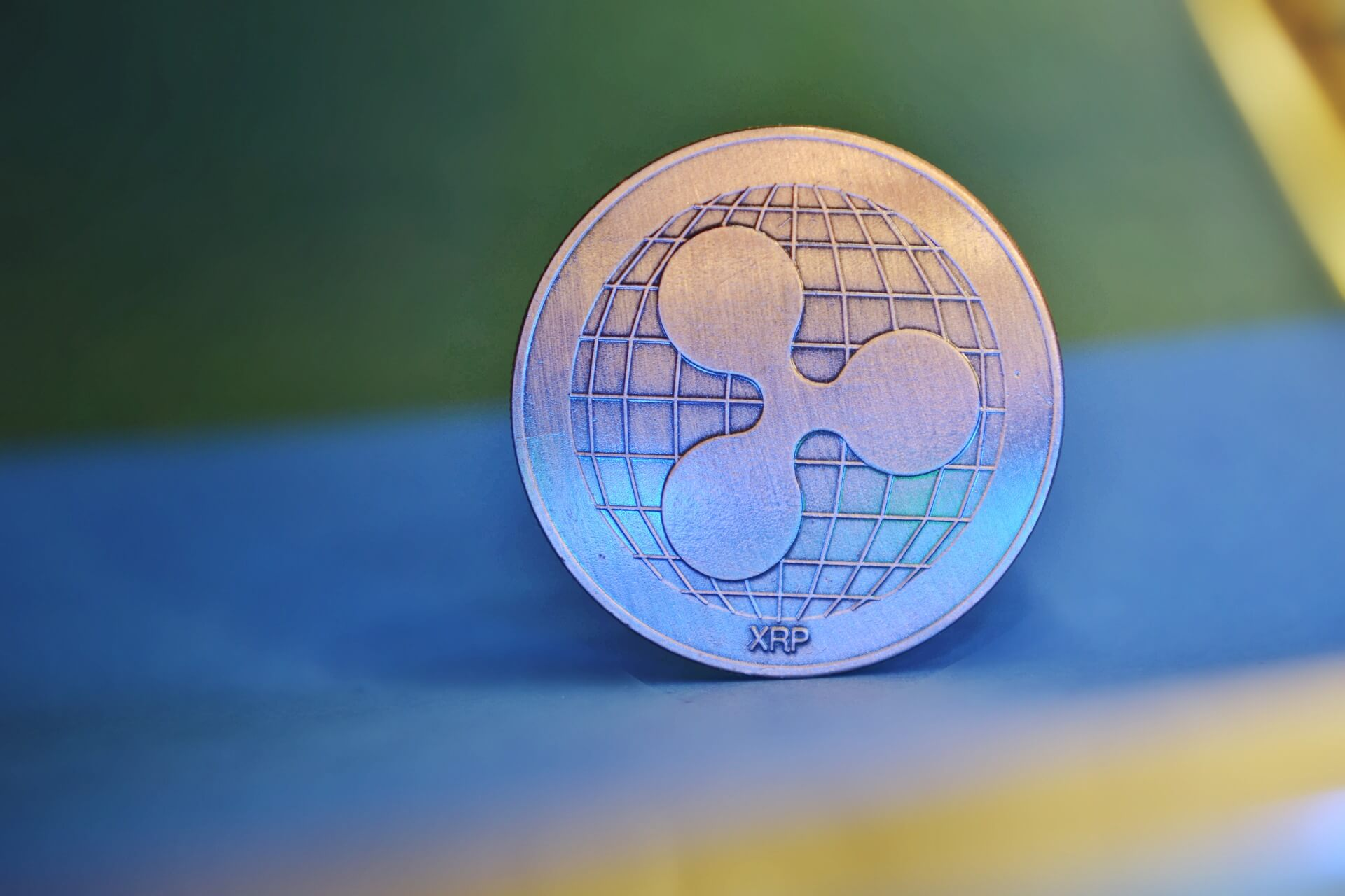Research: Ripple has sold $890 million of XRP, 34% to exchanges