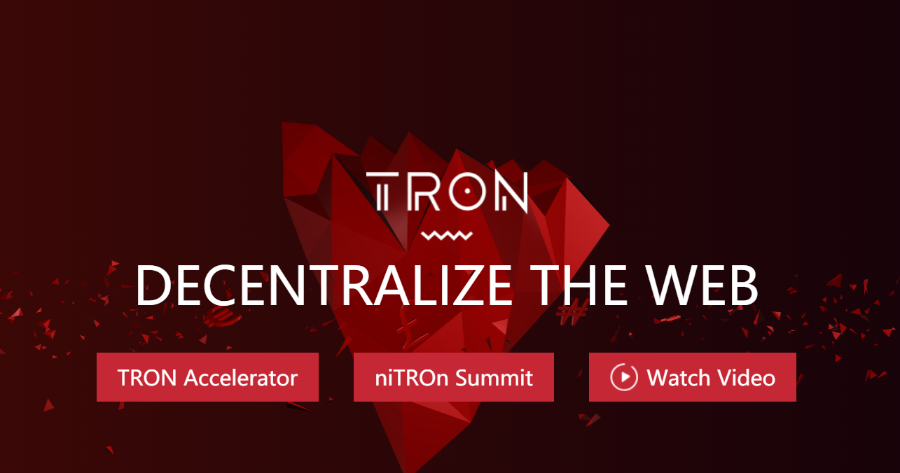 TRON CEO Announces Sun Network — Massive TRON Expansion is Almost Here