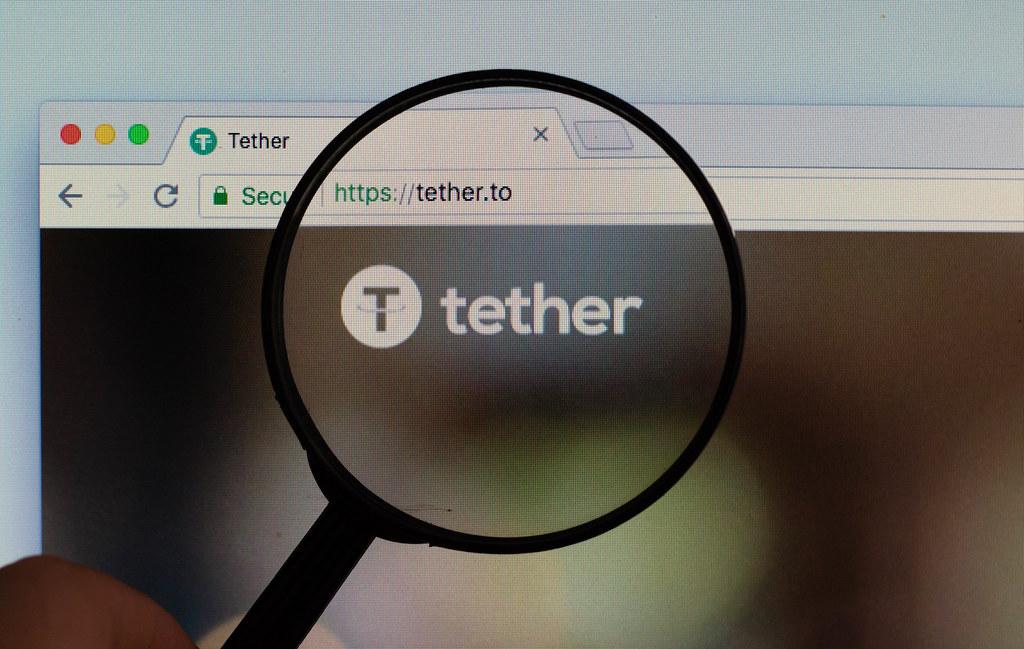 Tether (USDT) Migration to TRON Blockchain Hits a Major Milestone