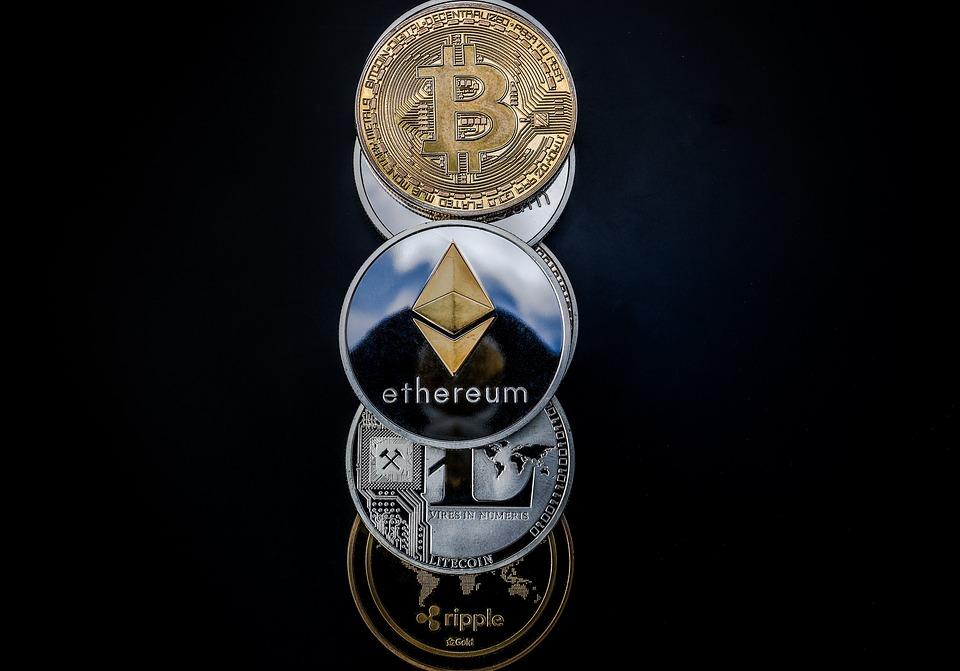 The Crypto Market Shifts Again