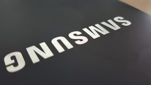 Is Samsung about to launch its own blockchain and coin?