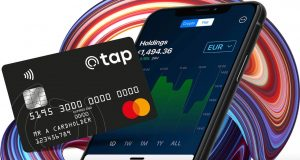 Coming soon: Europe's first crypto MasterCard