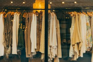 IOTA dabble in fashion and DLT whilst the first bit of blockchain-clothing sells for $9,500