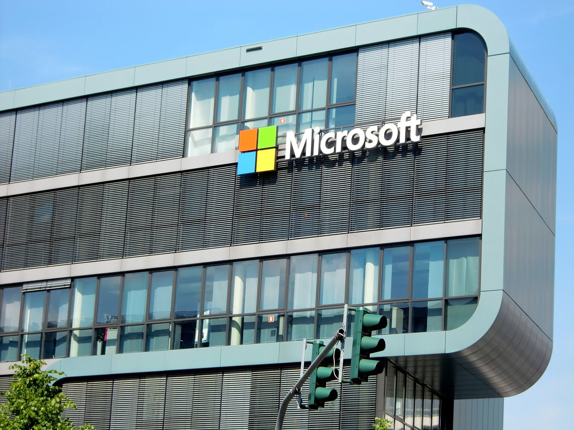 Microsoft launches blockchain-based identity tool
