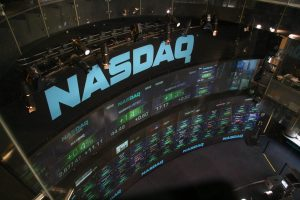 NASDAQ embraces cryptocurrency as XRP index tracked; Bitcoin Futures & Bitcoin trading next?