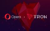 Opera Plus TRON