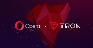 Opera to Add Tron (TRX) Support to Its Browser