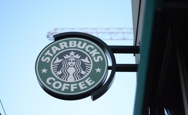Starbucks announces blockchain collaboration with Microsoft
