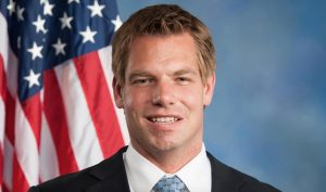 US Presidential candidate,Eric Swalwell,will accept Bitcoin for campaign donations