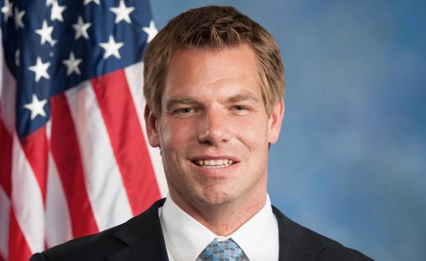 US Presidential candidate,Eric Swalwell, will accept Bitcoin for campaign donations