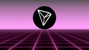TRON price on the rise: TRX grows 4.5% since last week