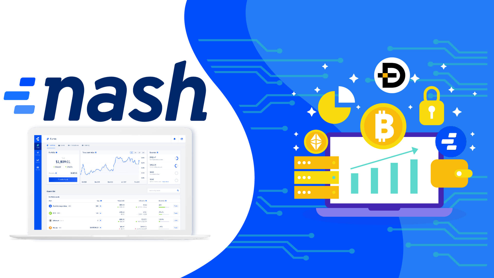 nash-dex-exchange