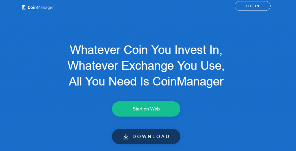 CoinManager