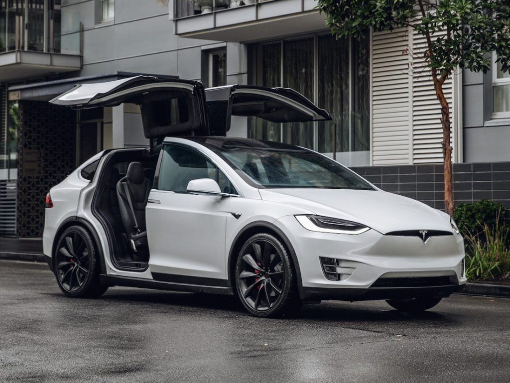Tesla Recalls Nearly 30,000 American-Made Model X and Model S Units in China