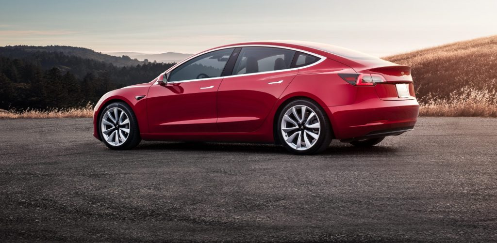 Elon Musk Says LFP Batteries Could Power More Tesla Cars in the Future