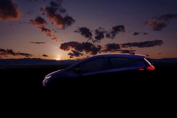 Chevy Bolt EV Refresh