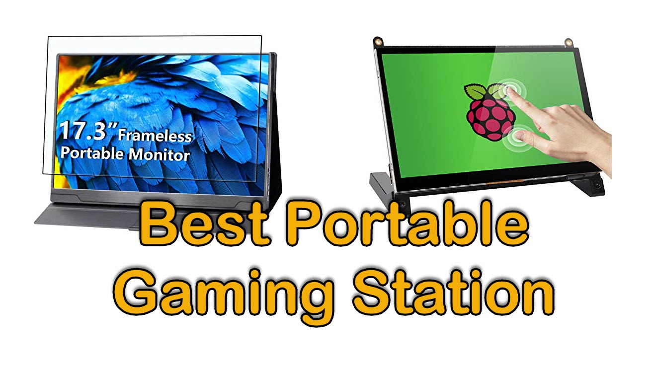 Best Portable Gaming Station