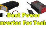 Best power inverter for tesla