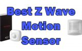 Best z wave motion sensor
