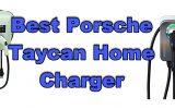 Best Porsche Taycan Home Charger