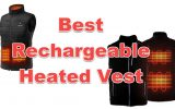 Best Rechargeable Heated Vest
