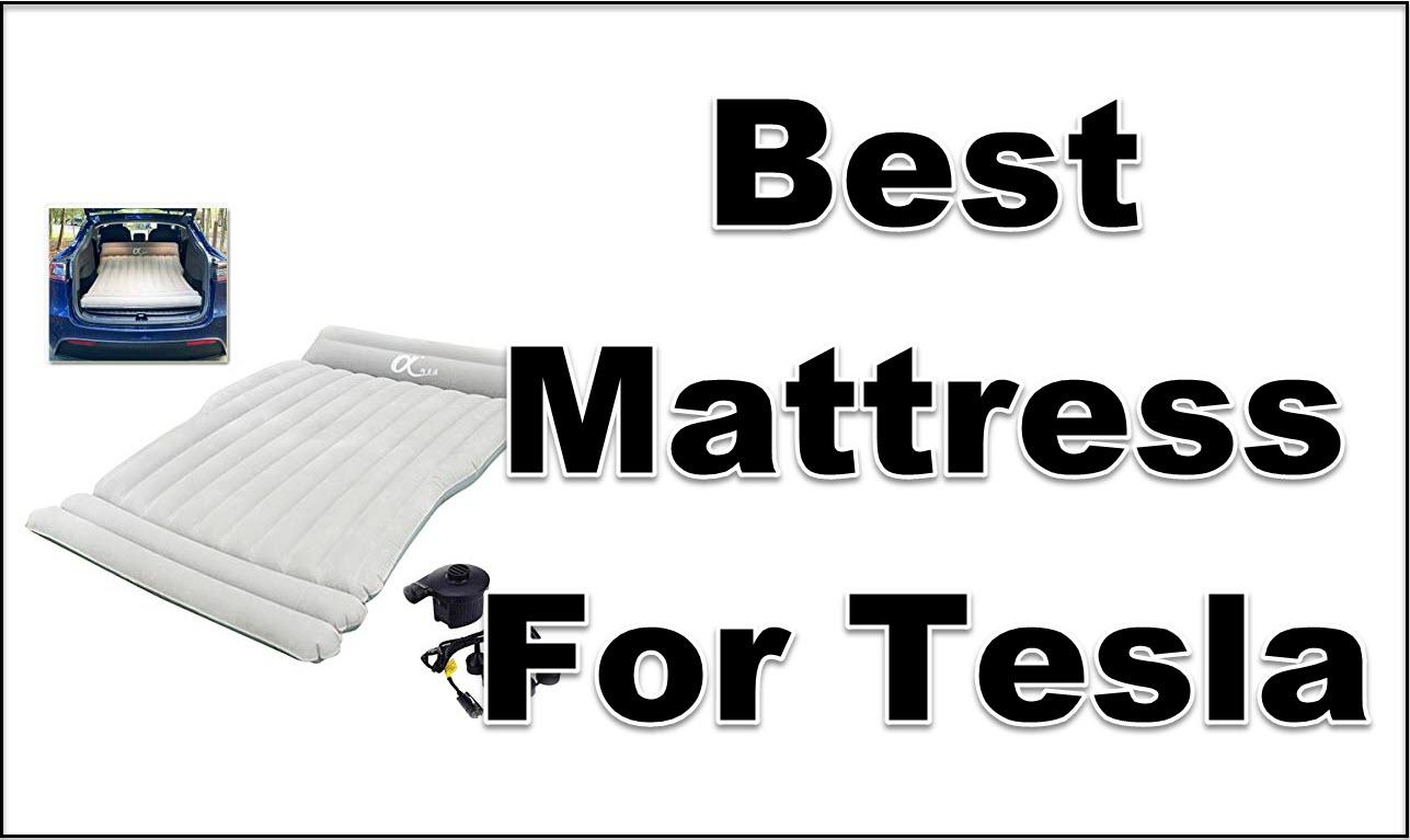mattress for tesla