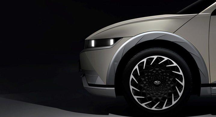 IONIQ 5 - Wheels