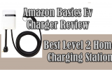 Amazon Basics Ev Charger