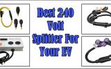 best 240 volt splitter