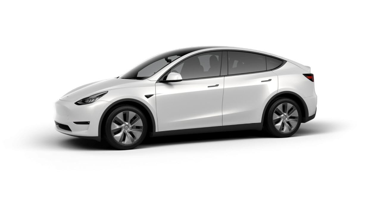 What Are The Difference Between 2020 and 2021 Tesla Model Y