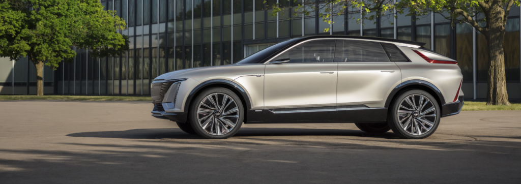 Cadillac Reveals Lyriq EV Specs, Pricing, Release Date, and More