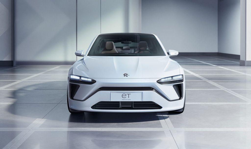 Tesla-Rival NIO Sets Its Sights on the European Market